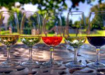 Set de table vin 7