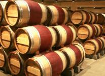 Set de table vin 8